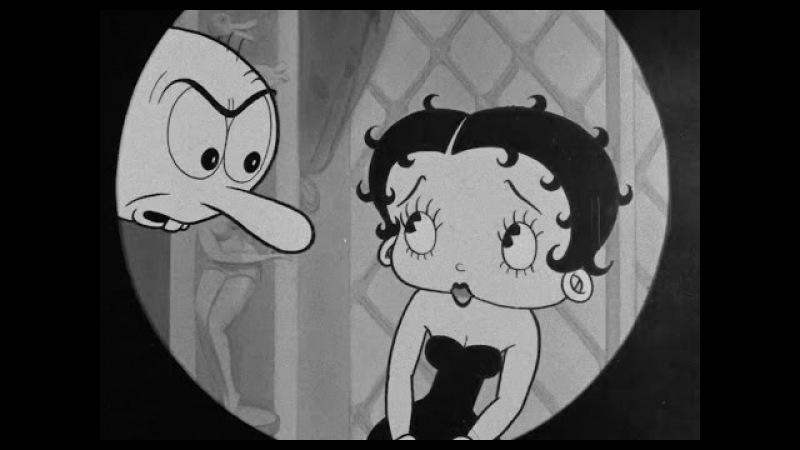 Betty Boop Snow White 1933 HD Fletcher Studios Greatest Cartoons of all time
