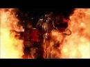 Space Marines tribute - Powerwolf - Raise Your Fist, Evangelist.