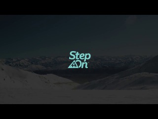Burton Step On - The Next Evolution