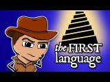 Tower of Babel vs Linguistics - the quest for the first language