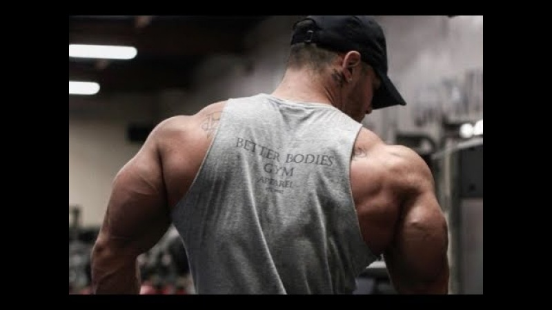 Jeremy Buendia - BETTER THAN YESTERDAY - Fitness Motivation