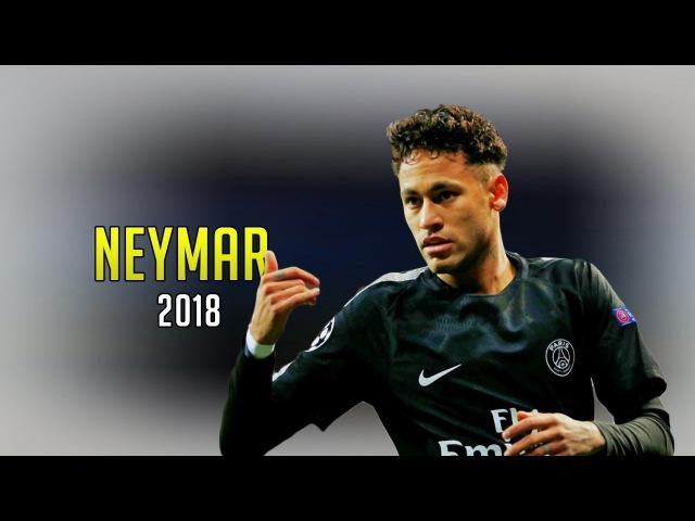 Neymar Jr 2018 ● God's Plan | Skills Show