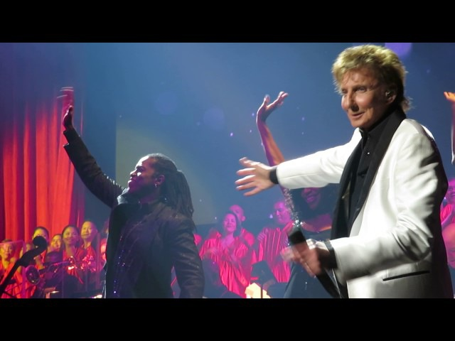 Copacabana - Barry Manilow - MGM Grand National Harbor - July 24 2017