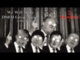 Hell Mann S -  Make DSBM Great Again (Black Metal cover)