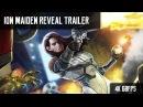 Ion Maiden Announcement Trailer