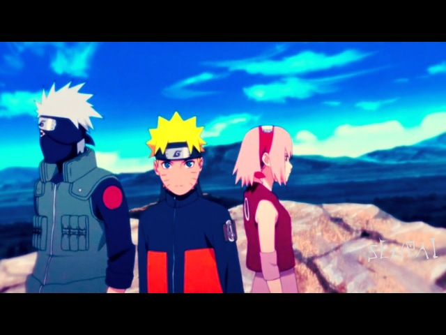 READY OR NOT - NARUTO AMV