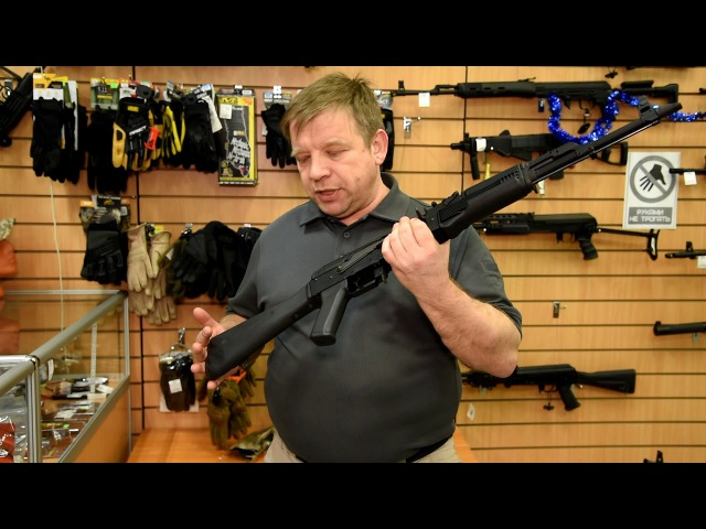 Акция Ликвидация склада АК 74M King Arms » Freewka.com - Смотреть онлайн в хорощем качестве