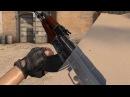 CSGO Reloading vs Pavlov VR Reloading