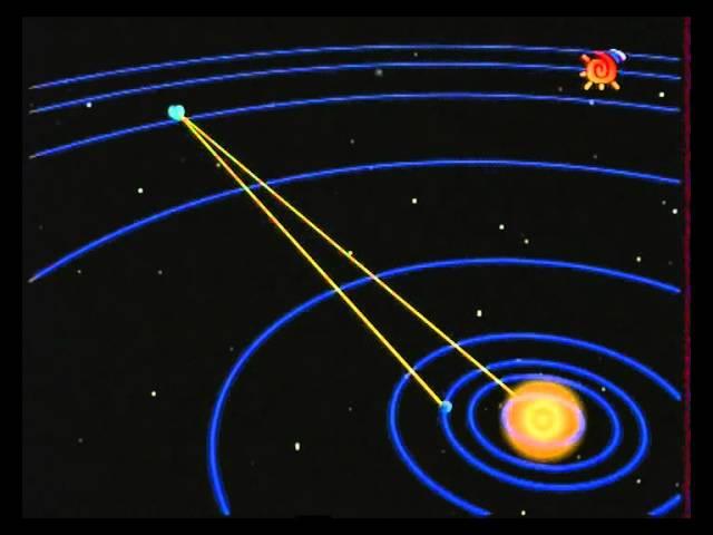 Земля космический корабль (20 Серия) - Необычный парад планет ptvkz rjcvbxtcrbq rjhf,km (20 cthbz) - ytj,sxysq gfhfl gkfytn