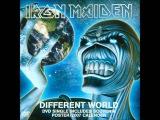 Iron Maiden - Hocus Pocus