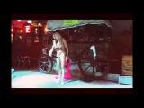Show Sticky Vicky Benidorm