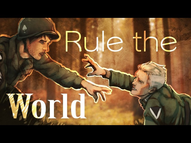 Rule the World [AMV/PMV]