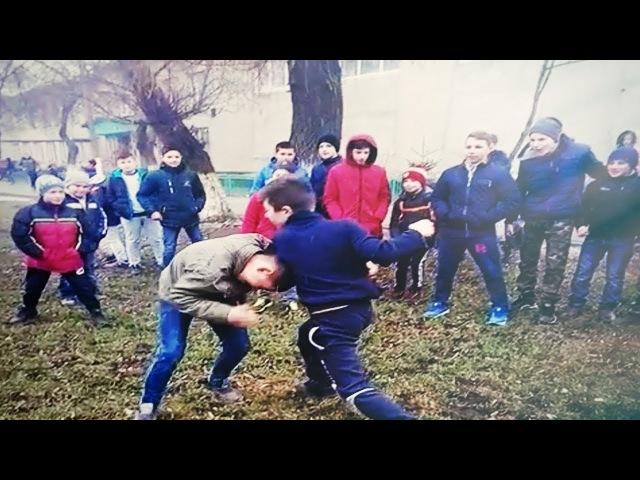 РУСНАК ПРОТИВ МИГОВИЧА TERESVA 21 02 2018