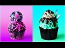 Рай для сладкоежек 😍 Постарайся не залипнуть 😱 Удивительные идеи украшения тортов 31