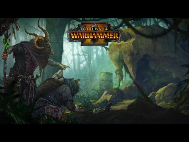 Total War: WARHAMMER II Skaven first Ritual Cutscene