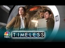 Timeless - They're Back to Save History (Promo)/Промо второго сезона сериала Вне времени