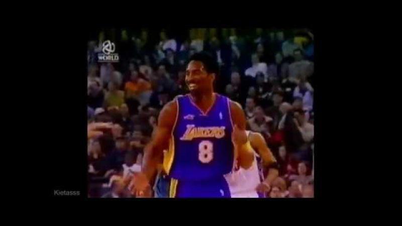 2000 NBA All Star Game Best Plays full game highlights МАТЧ ВСЕХ ЗВЁЗД НБА 20х