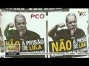 BRASIL: juristas denunciam anomalias no processo judicial contra o ex-Presidente LULA.
