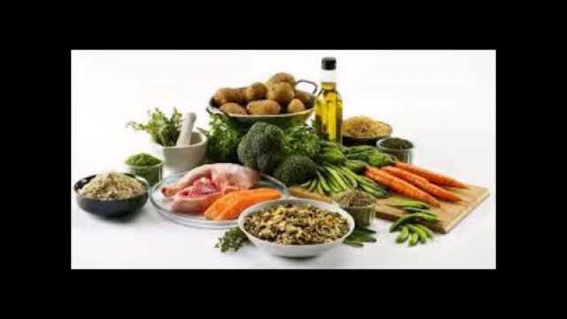 Oito Remédios - 4º Alimentação Natural