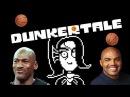 Dunkertale - Slam of Justice (Quad City DJs vs. Toby Fox)