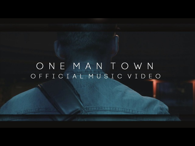 Elmore - One Man Town [OFFICIAL MUSIC VIDEO]