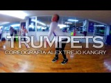 Sak Noel &amp Salvi ft  Sean Paul   Trumpets COREOGRAFIA Alex Trejo el kangry