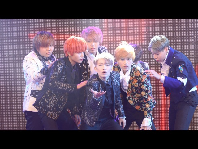 170219 BangEarn cover BTS - Tomorrow Blood Sweat Tears @ SHOW DC K-Pop Cover Dance (Audition)