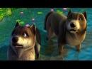 Маугли - Книга Джунглей – Братья по крови – развивающий мультфильм для детей