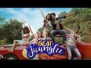 Beat Juunglee | Dil Juunglee | Tanishk B | Armaan Malik Prakriti K | Taapsee Pannu | Saqib S