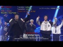 [ROM TRANS] THE RAMPAGE from EXILE TRIBE 100DEGREES LIVE