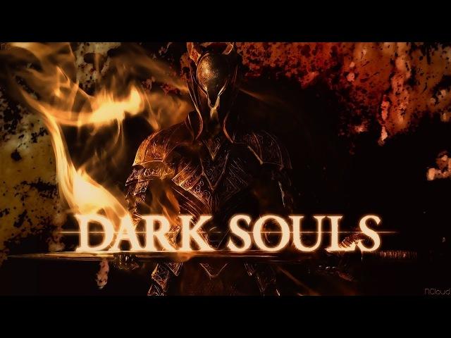 Dark Souls Часть 11 Нижний город нежити