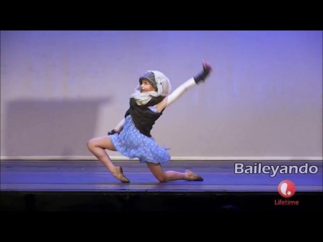 Dance Moms: Broken Dancer - Brynn Rumfallo (Season 6, Episode 17)