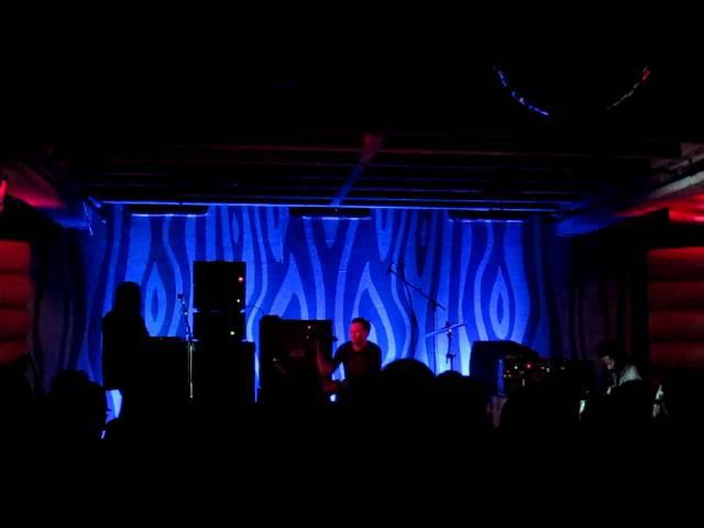 Om Cremation Ghat I II Live 2010-12-18 @ Doug Fir Lounge, Portland, OR