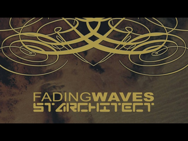 FADING WAVES / STARCHITECT - SplitCD (2010) Full Album Official (Post Rock / Post Metal)