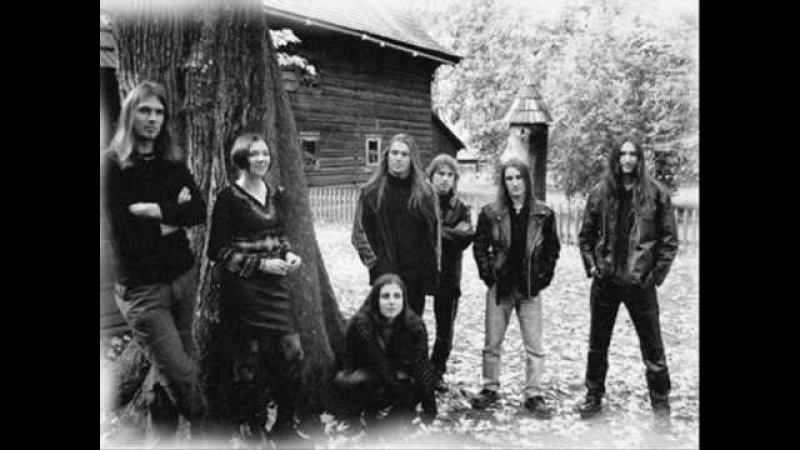 Silent Stream of Godless Elegy - Osamělí
