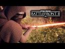 Star Wars Battlefront 2 - Epic Moments #2