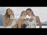 A-Mase feat. Rave CHannel - Just Be (Deep Radio Mix) D'Music Mix Video Edit