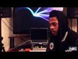 Producers Place Redwine (Interview Making The Beat - Tinashe 2 On &amp Bobby Brackins Hot Box)