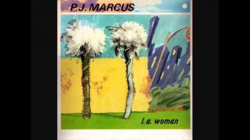 P.J. Marcus - L.A. Woman.1983.