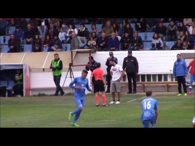 Tudelano vs Formentera Copa del Rey 16 17 3ª Eliminatoria 12 10 2016 raport 720p