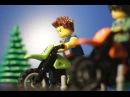 Приключения Кондора 6 серия. Лего мультфильм! Lego adventures stop motion!