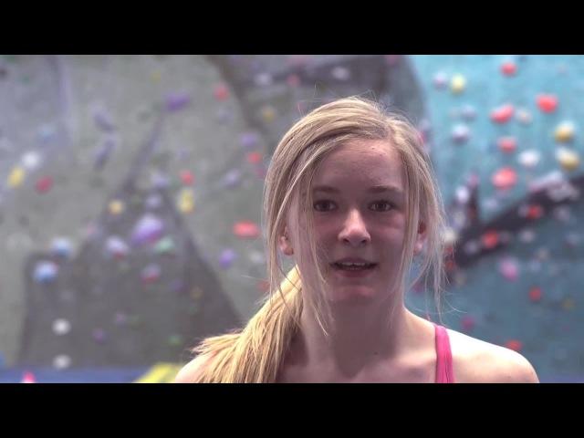 Shauna Coxsey: This Girl Can Win