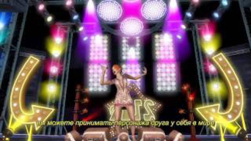 The Sims 3 Шоу-бизнес - обзор продюсеров