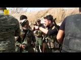 شاهد | من معارك الجيش السوري في الغوطة الشرق&