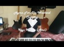 Best Piano Songs - Coldplay - Hymn For The Weekend Cover - Keys Kumar VTV