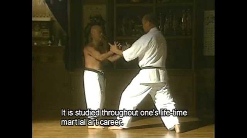 Okinawa Karate Volume1 Part 1