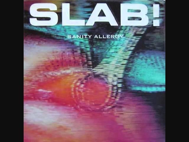 Slab! - B1.Sanity Allergy
