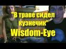 Wisdom-Eye - В траве сидел кузнечик ( Grasshopper sat in the grass )