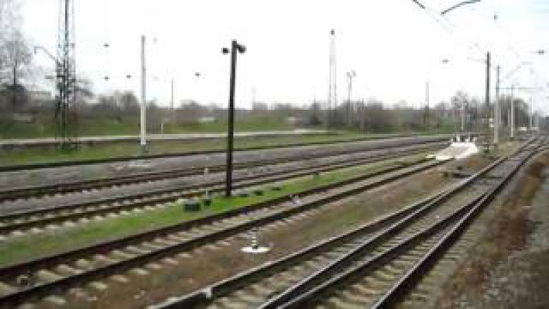 На электричке из Харькова в Дергачи. Часть 3 из 6