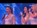 #SnowПати3 Звезды Музыки Первого - Новый год с новой строчки